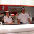 Témoignage - le kiosque à pizzas - « On n'a pas cherché à me vendre un kiosque »