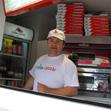 Témoignage - le kiosque à pizzas - « Des matières premières de qualité »