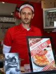 Témoignage - le kiosque à pizzas - A la campagne, on fait le buzz et des chiffres extra