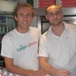 Témoignage - le kiosque à pizzas - La référence dans la pizza