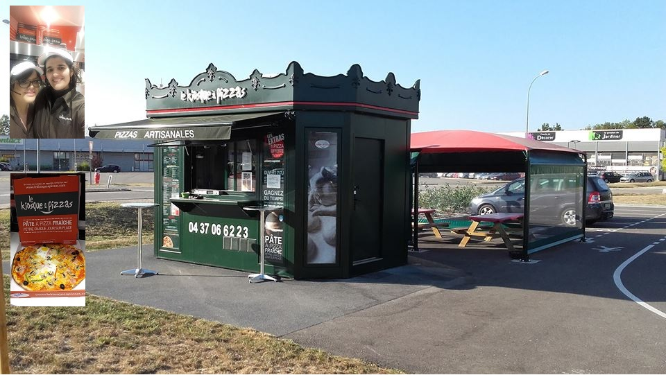 le kiosque pizzas morestel pizza emporter commande pizzas franchise pizza. Black Bedroom Furniture Sets. Home Design Ideas