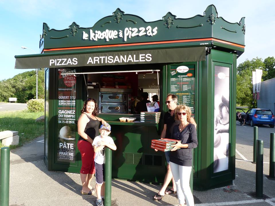 le kiosque pizzas la voulte sur rhone pizza emporter commande pizzas franchise pizza. Black Bedroom Furniture Sets. Home Design Ideas