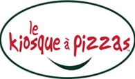 Logo Le kiosque à pizzas